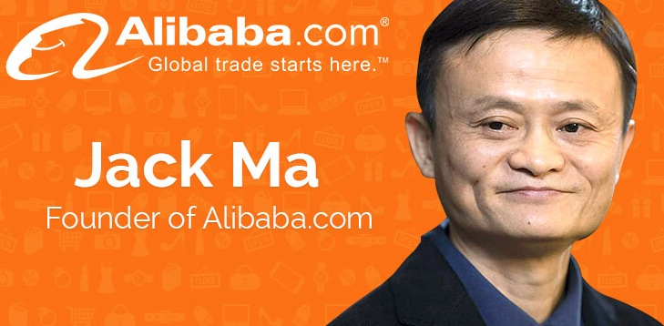 hoc tieng anh theo jack ma