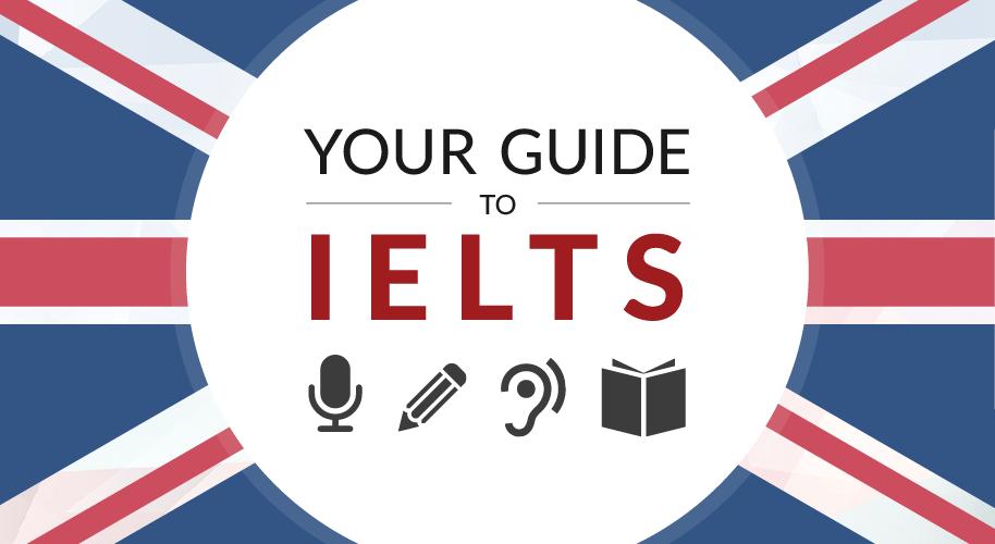 Danh sách trung tâm tổ chức thi IELTS tại Việt Nam