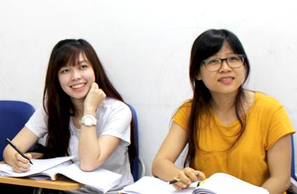 Học anh văn giao tiếp ở đâu tốt nhất TPHCM?