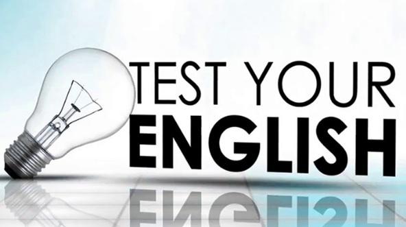 Kiểm tra trình độ tiếng Anh miễn phí